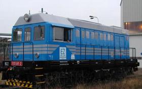 Lokomotiva: řady 720