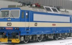 Lokomotiva: řady 363
