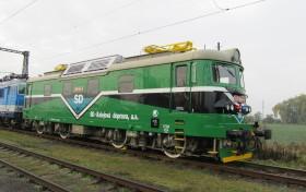 Lokomotiva: 130 045-8